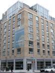The Langston Building Lobby - Harlem NYC Condominiums