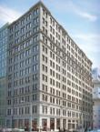 Building - 101 Leonard Street - Tribeca