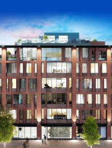 Apartments For At 175 West 10th Street In Manhattan