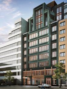 Chelsea Condos For Sale New Construction Manhattan