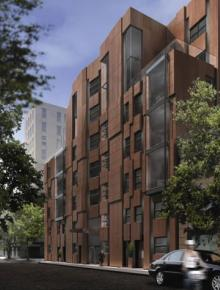 385 West 12th Street Nyc Condos Apartments For In Village