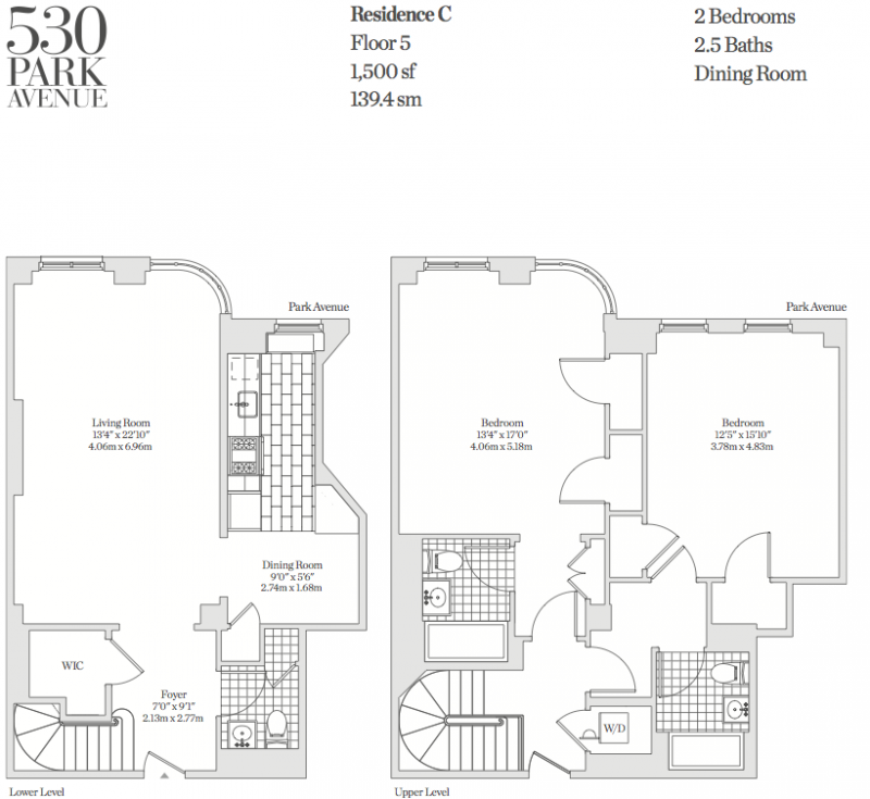 530 Park Avenue | Upper East Side condos for sale