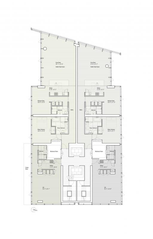 165 charles street west village condos for sale for 150 charles street floor plans