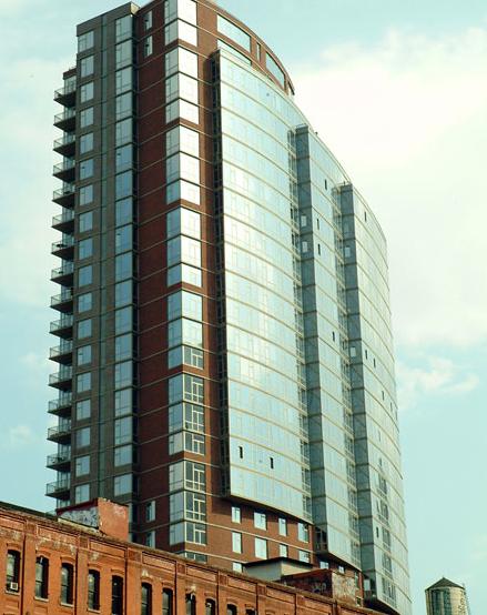 Apartments for sale at J Condominium in NYC