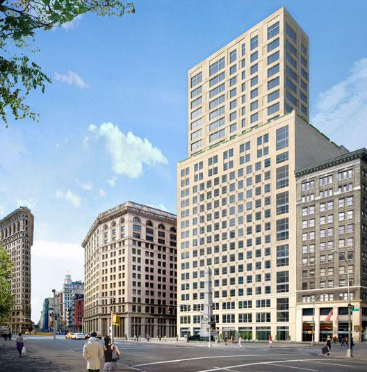 Flatiron Building Apartments For Sale