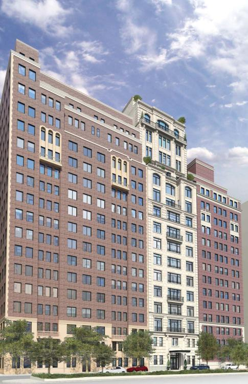 1110 Park Avenue Building- Apartments for sale in NYC