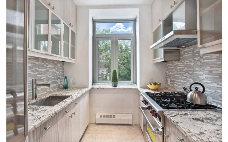 132 East 30th Street-NYC Condos- Apartments for Sale in Kips Bay Kitchen