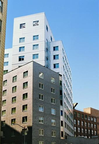 133 Water Street Building - Brooklyn Condos for Sale