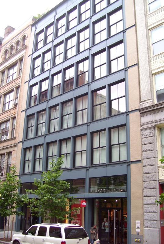 139 Wooster Street - Soho - Luxury Manhattan - Condos - NY
