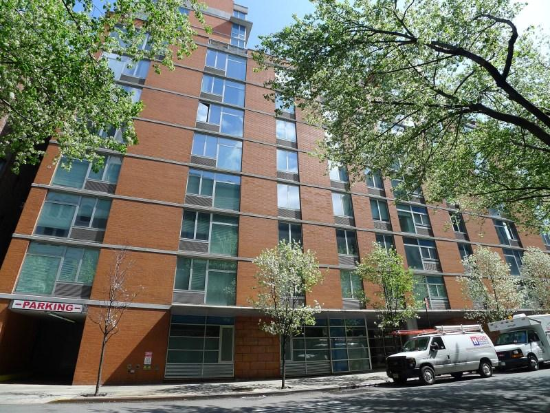 Apartments for sale at 151 West 17th Street
