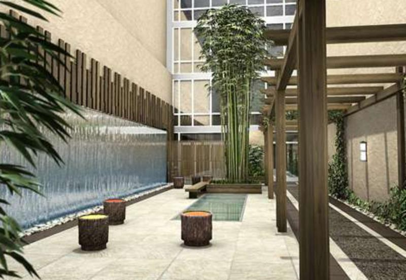 Sundari Lofts and Towers Garden - Manhattan Condominiums for Sale