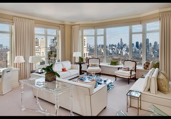 15 cpw 15 central park west lincoln square condos for sale for Central park penthouses for sale