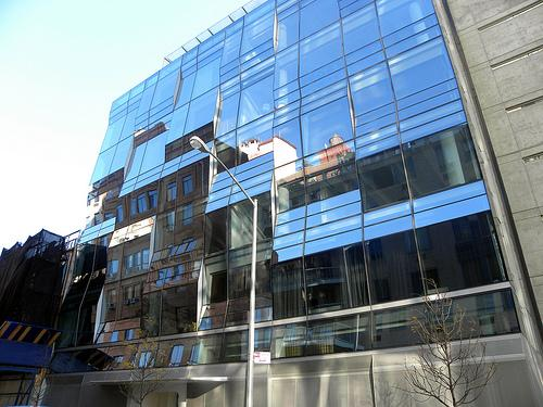 166 Perry Street Building 2 NYC Condos For Sale