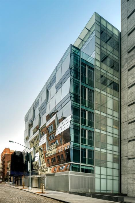 166 Perry Street Building NYC Condos For Sale