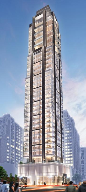 172 Madison Avenue - Apartments for sale in NYC