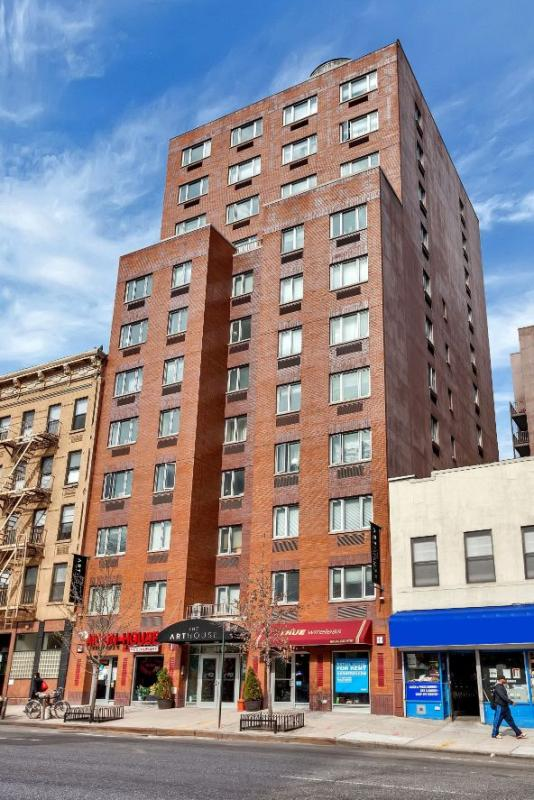 Apartments for sale at 1810 Third Avenue