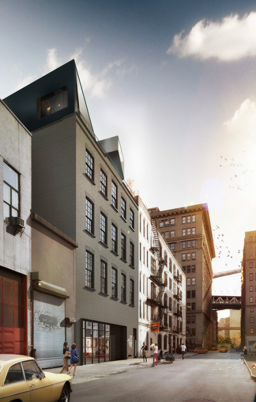 185 Plymouth Street- condo for sale in Brooklyn