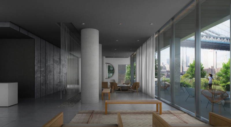 The Lobby - Condos for sale