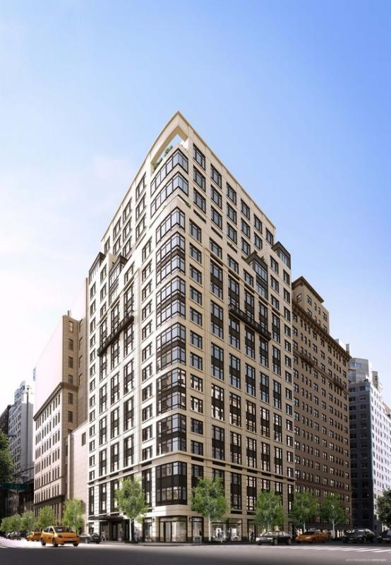 200 East 79th Street Building - NYC Condos for Sale