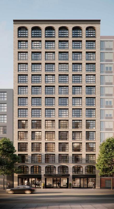 Apartments for rent at 211 Schermerhorn