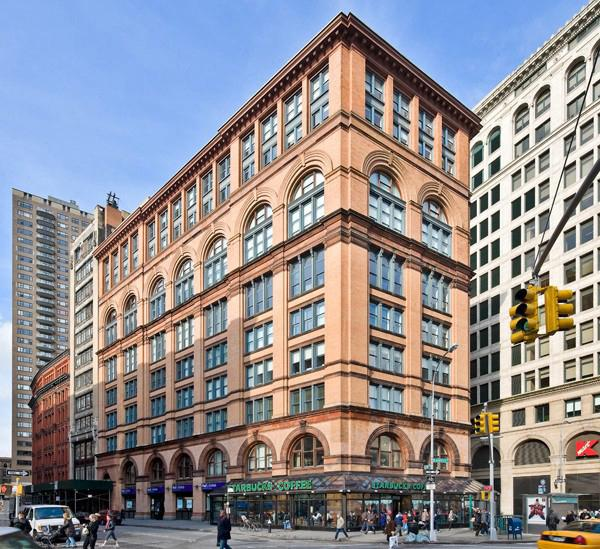 Condos for sale at 21 Astor Place in NYC