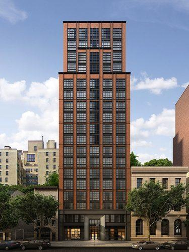234 East 23rd Street Building - condo for sale in NYC