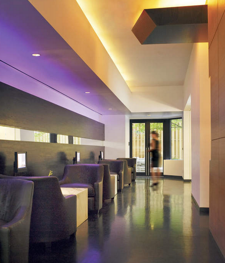 The Lobby at 234 East 46th Street in Turtle Bay