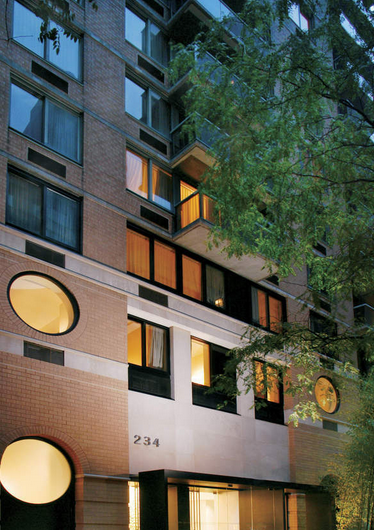 Apartments for sale at 234 East 46th Street in NYC