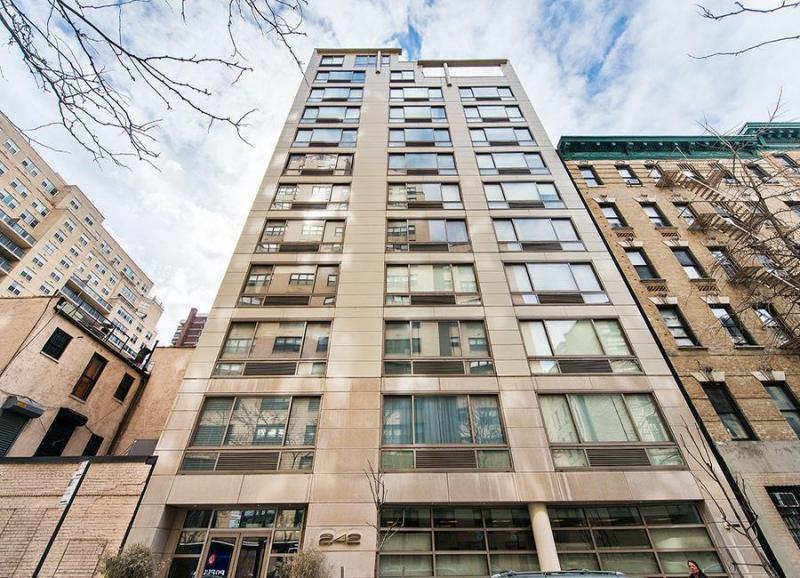 Condos for sale at 242 East 25th Street in NYC