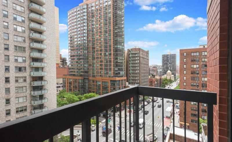 Apartments for sale at The Highpoint in Murray Hill - View