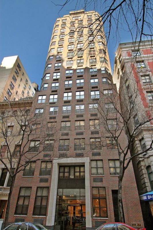 Apartments for sale at Claremont Condominium in NYC