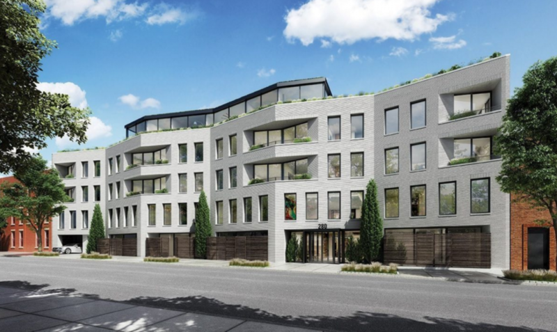 Apartments for sale at 280 Saint Marks Avenue