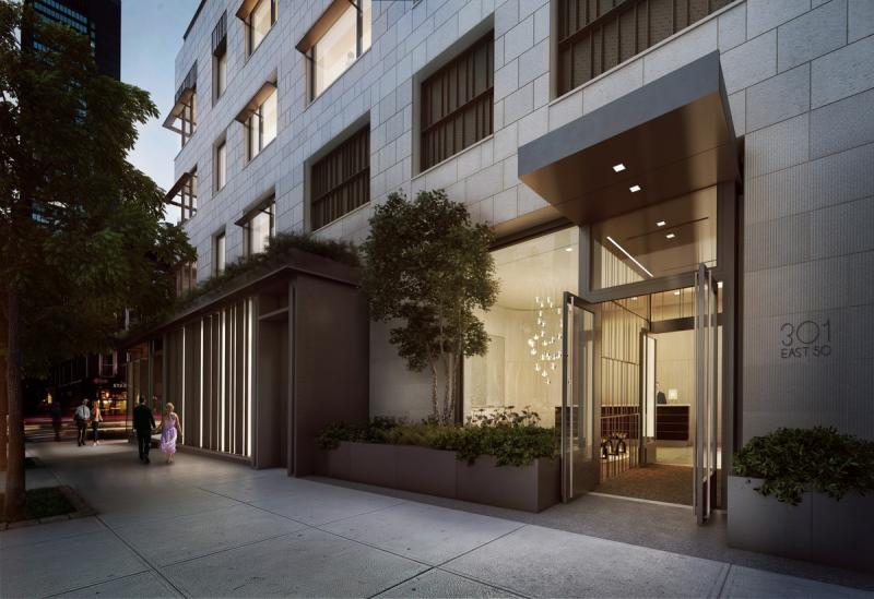 301 East 50th Street- Apartments for Sale