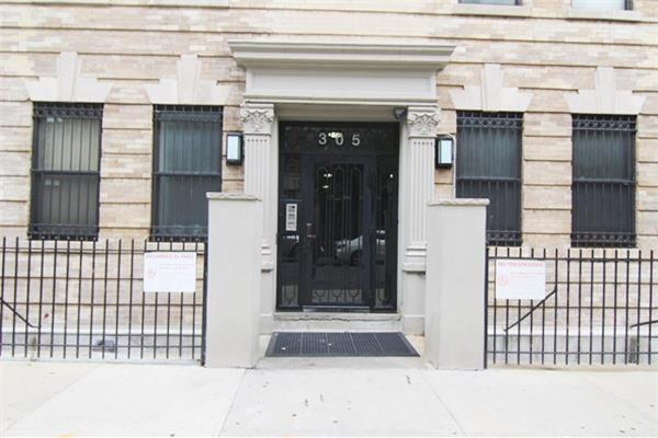 Condos for sale at 305 West 150th Street in Central Harlem
