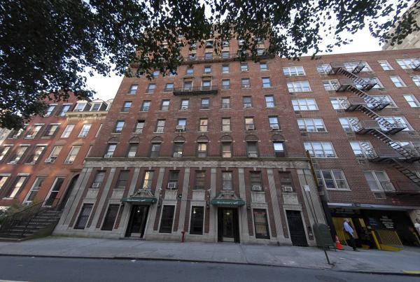308 West 30th Street -Street View