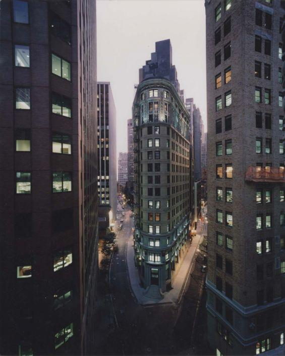Building - Cocoa Exchange - Manhattan