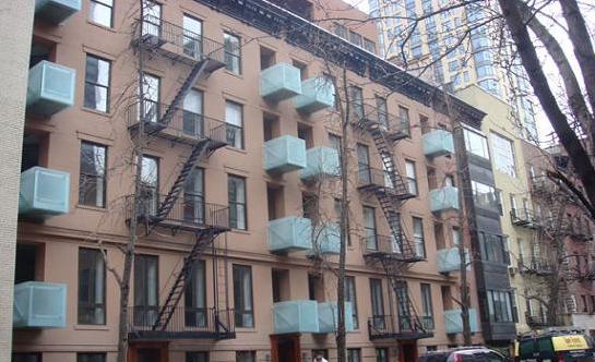 The M at Beekman - Manhattan Apartments