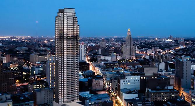 388 Bridge Street- Manhattan Condos - Apartments for Sale in Downtown Brooklyn