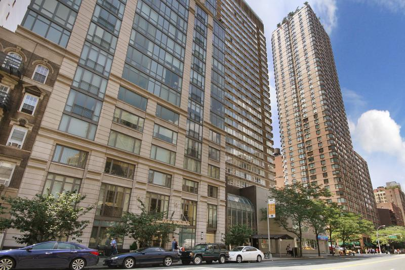 Condos for rent at 408 East 79th Street