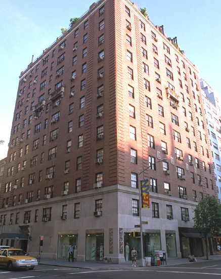 40 east 66th street upper east side condos for sale for Upper east side apartments for sale nyc