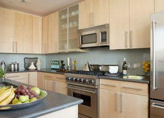 Kalahari Harlem Kitchen - Harlem NYC Condominiums