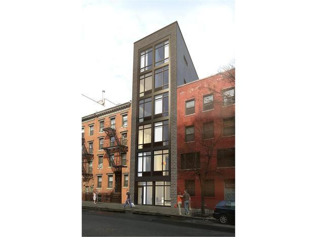 427 East 12th Street building- condo for sale in NYC