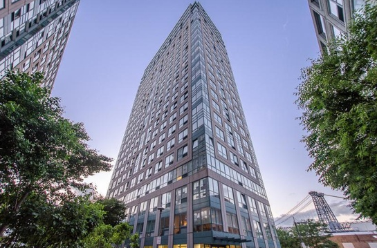 Apartments for sale at 440 Kent Avenue in NYC