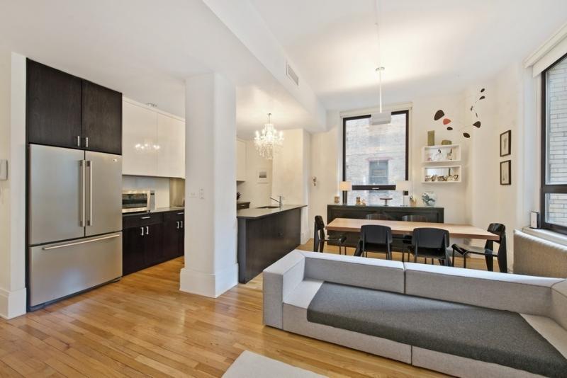 50 Pine Street - Financial District - Manhattan - Luxury Apartments