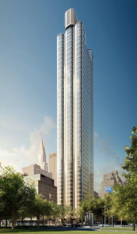 50 United Nations Plaza - Condos - For Sale - Manhattan