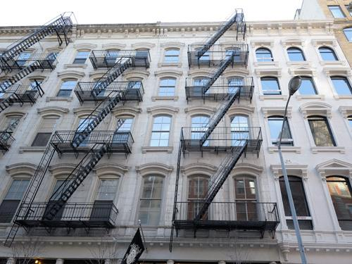 53 Warren Street - Manhattan Apartments