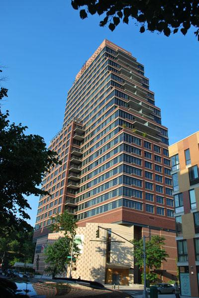 5th on the park 1485 fifth avenue harlem condos for sale for Condos for sale in harlem