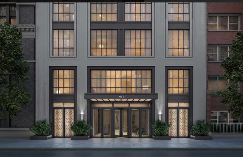 60 East 86th Street - Apartments for sale