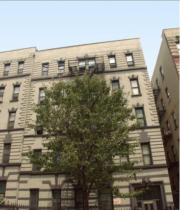 63 West 107th Street - NYC - Condominiums for Sale