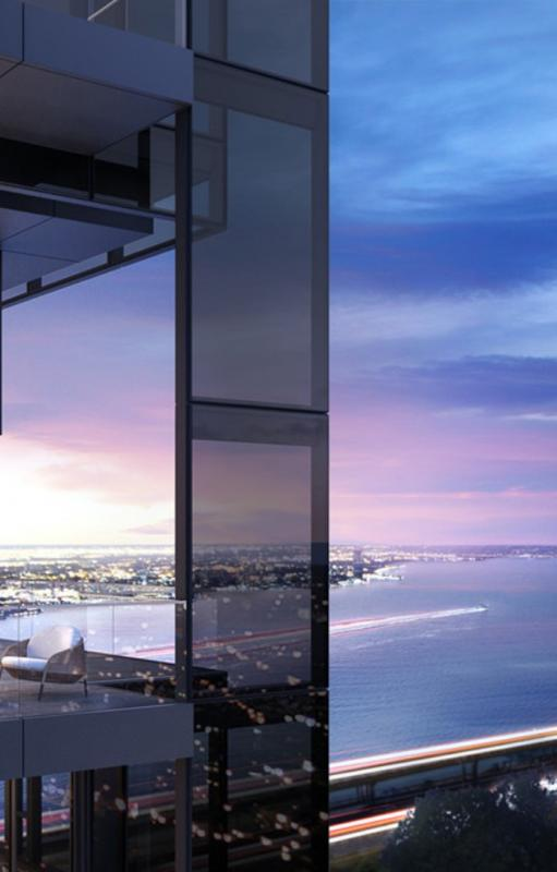 View at 685 First Avenue in Manhattan - Apartments for sale